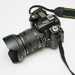 Fotografia e Filmagem